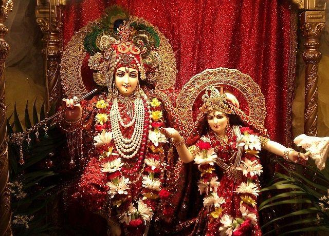 Krishna Jatra