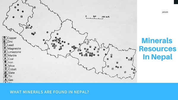 Minerals Resources in Nepal