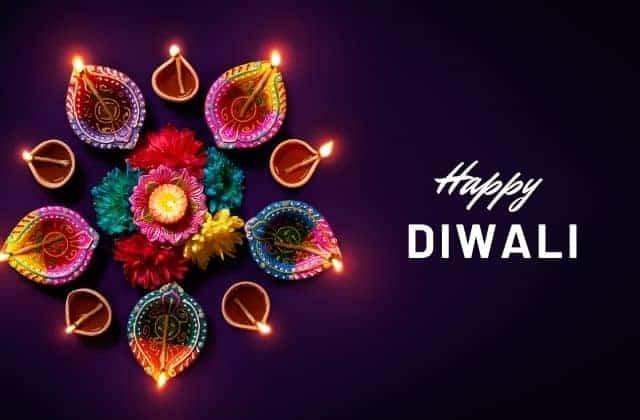 Happy Dipawali Subhakamana